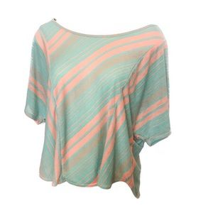 Gorgeous flowy/ loose Forever 21 dolman top
